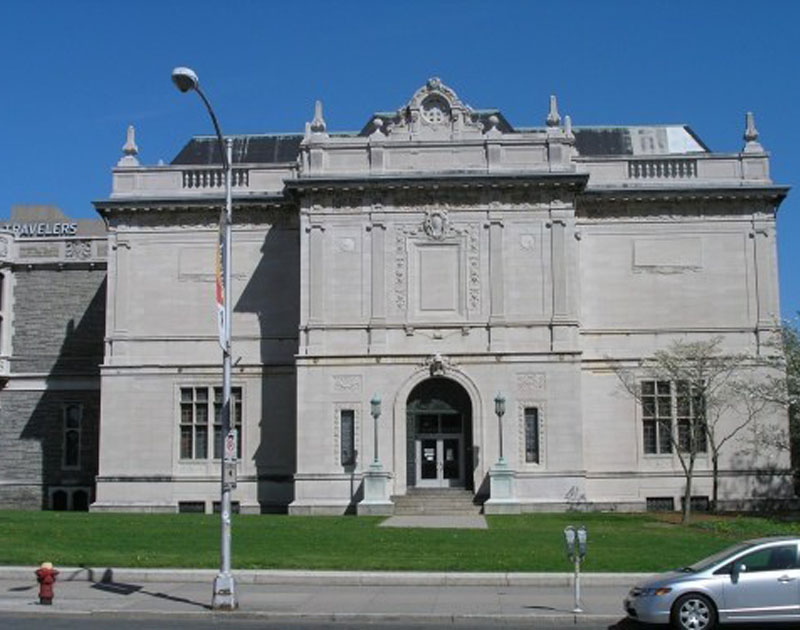 Wadsworth Antheneum