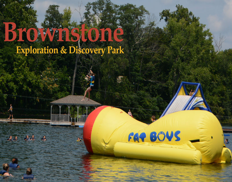 Brownstone Exploration & Discovery Park