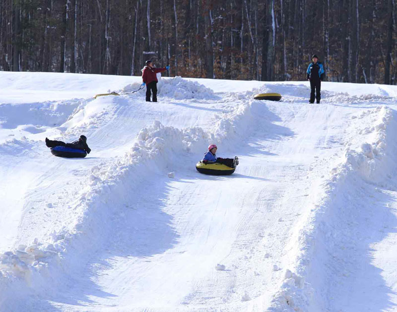 Powder Ridge Mountain Park & Resort