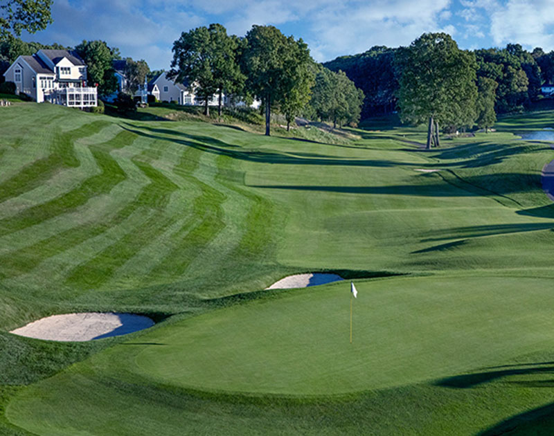 TPC River Highlands